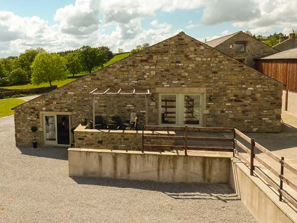 Penghent View ( Ref 914777 ) Holiday cottage in Rathmell - Hollydene Cottages - Holiday Accommodation near Giggleswick North Yorkshire Dales area