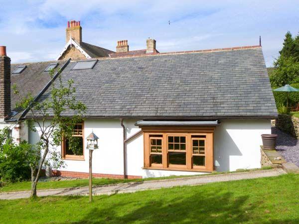 Photo of Plum Tree Cottage ( Ref 914908 ) Castleton holiday cottage near Whitby sleeps 2 - North York Moors area