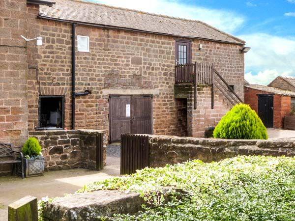 The Granary Holiday Cottage in Spofforth Sleeps 2 ( Ref 915427 ) - Holiday Accommodation near Harrogate