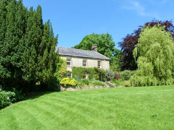 Mearbeck House ( Ref 915769 ) Holiday cottage near Giggleswick North Yorkshire
