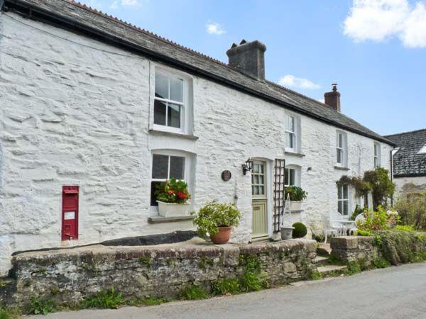 Post Box Cottage, Calstock, Cornwall