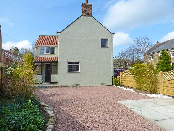 Photo of Brookley Cottage ( Ref 919426 ) Sleights accommodation near Whitby North Yorkshire