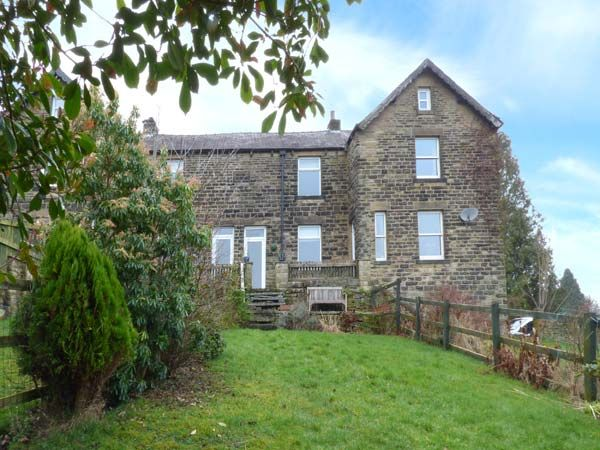 Wren Cottage ( Ref 920452 ) Holiday Cottage in Pateley Bridge - Yorkshire Dales area