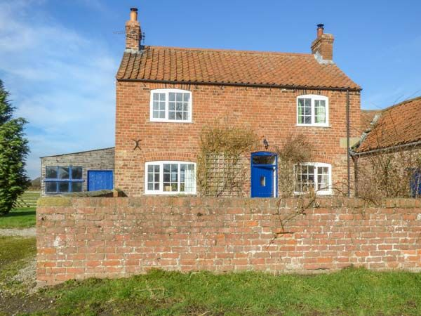 Photo of Bellafax Cottage ( Ref 921426 ) Holiday cottage in Marishes near Pickering North Yorkshire