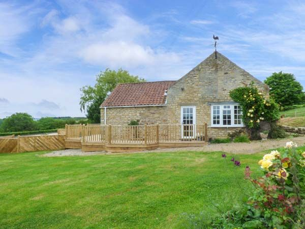 Primrose Cottage ( Ref 922610 ) at Low Penhowe - Burythorpe holiday cottages - Self catering accommodation near Malton