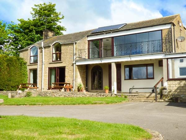 The Wood Cottage ( Ref 923974 ) Holiday cottage in Brompton by Sawdon near Scarborough - Accommodation sleeps 6 guests
