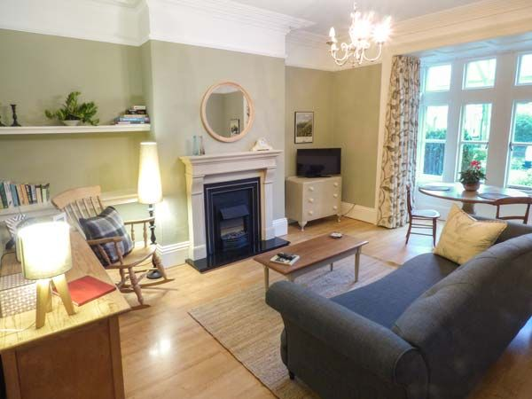 Freemantle Terrace ( Ref 927835 ) Ripon - Rent holiday apartment sleeps 2 people - Holiday accommodation in Ripon City Centre