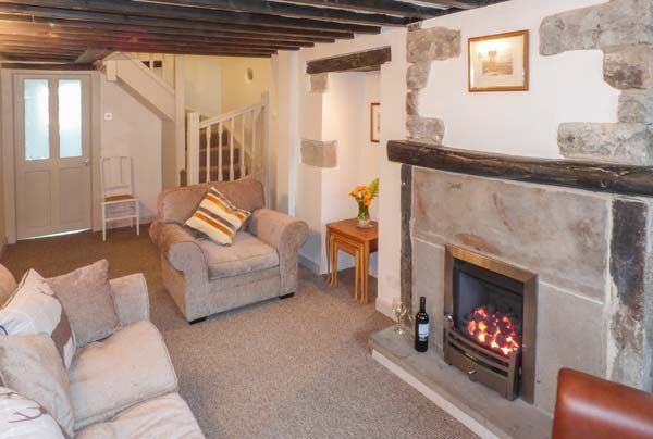 Honeypot Cottage High  Bentham North Yorkshire