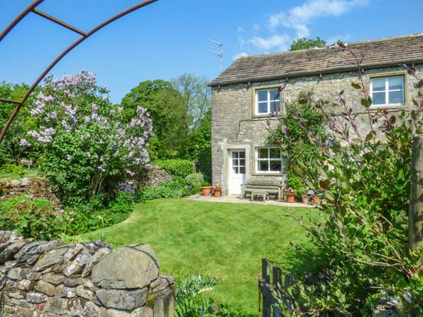 The Nook Bank Newton near Skipton Holiday Cottage in Yorkshire Dales