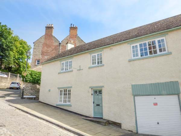 62 Frenchgate ( Ref 937494 ) Richmond holiday cottage - Self catering accommodation in Richmond North Yorkshire