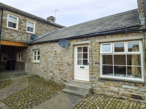 Kings Studio ( Ref 942355 ) Reeth holiday cottage sleeps 3 people - Self catering accommodation in Yorkshire Dales