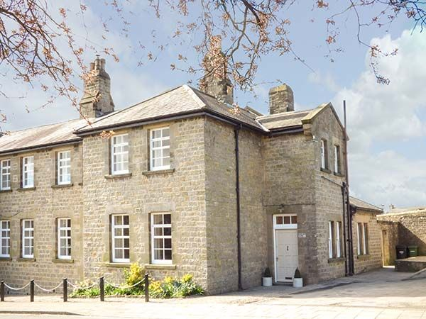 Luttrell House ( Ref 951021 ) Richmond holiday cottage - Self catering accommodation in Richmond North Yorkshire