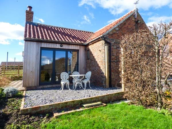 Photo of Lovesome Cottage ( Ref 951547 ) Holiday cottage in Hutton Bonville near Northallerton sleeps 2