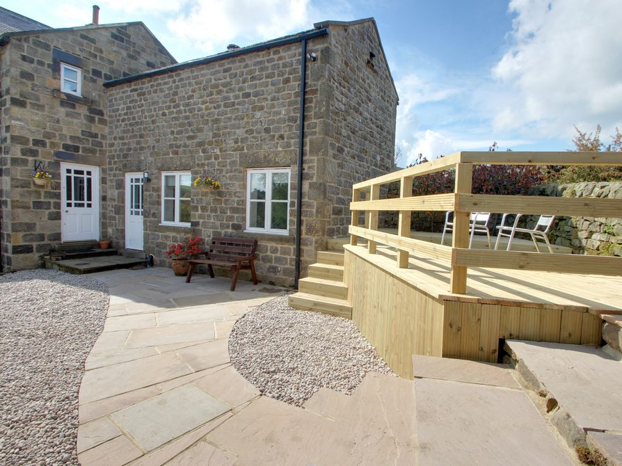 Owl Cottage ( Ref952048 ) Holiday Accommodation in Knoll Top near Pateley Bridge North Yorkshire