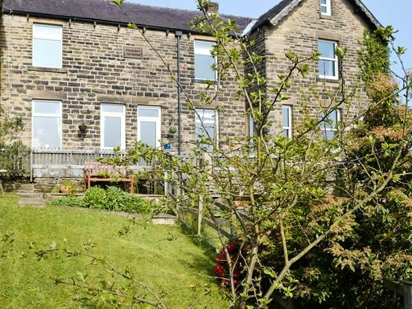 Swift Cottage ( Ref 952610 ) Holiday Cottage in Pateley Bridge - Yorkshire Dales area
