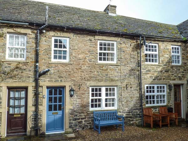 Photo of 2 Crown Court Leyburn ( Ref 953705 ) Holiday cottage in Leyburn sleeps 2 - Yorkshire Dales area