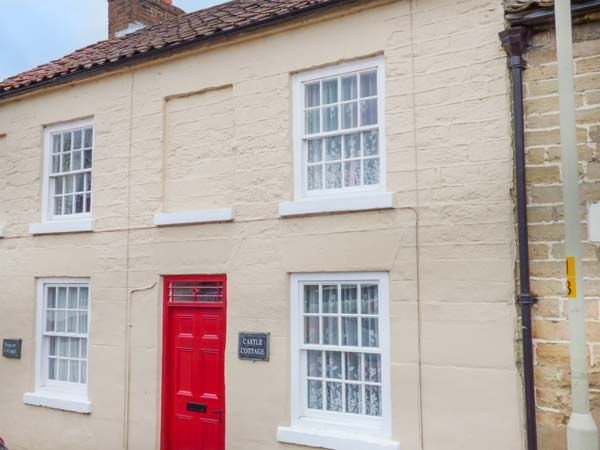 Photo of 12 Castlegate ( Ref 954083 ) Pickering holiday cottage North Yorkshire