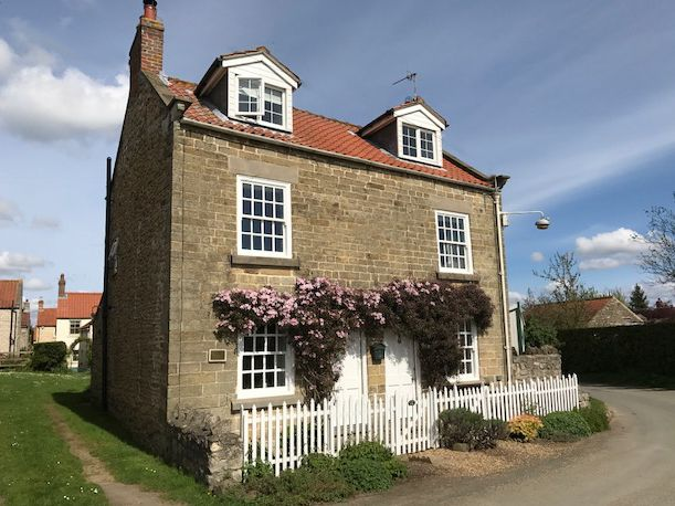 Photo of Aban Cottage ( Ref 954791 ) Harome holiday cottage near Helmsley North Yorkshire