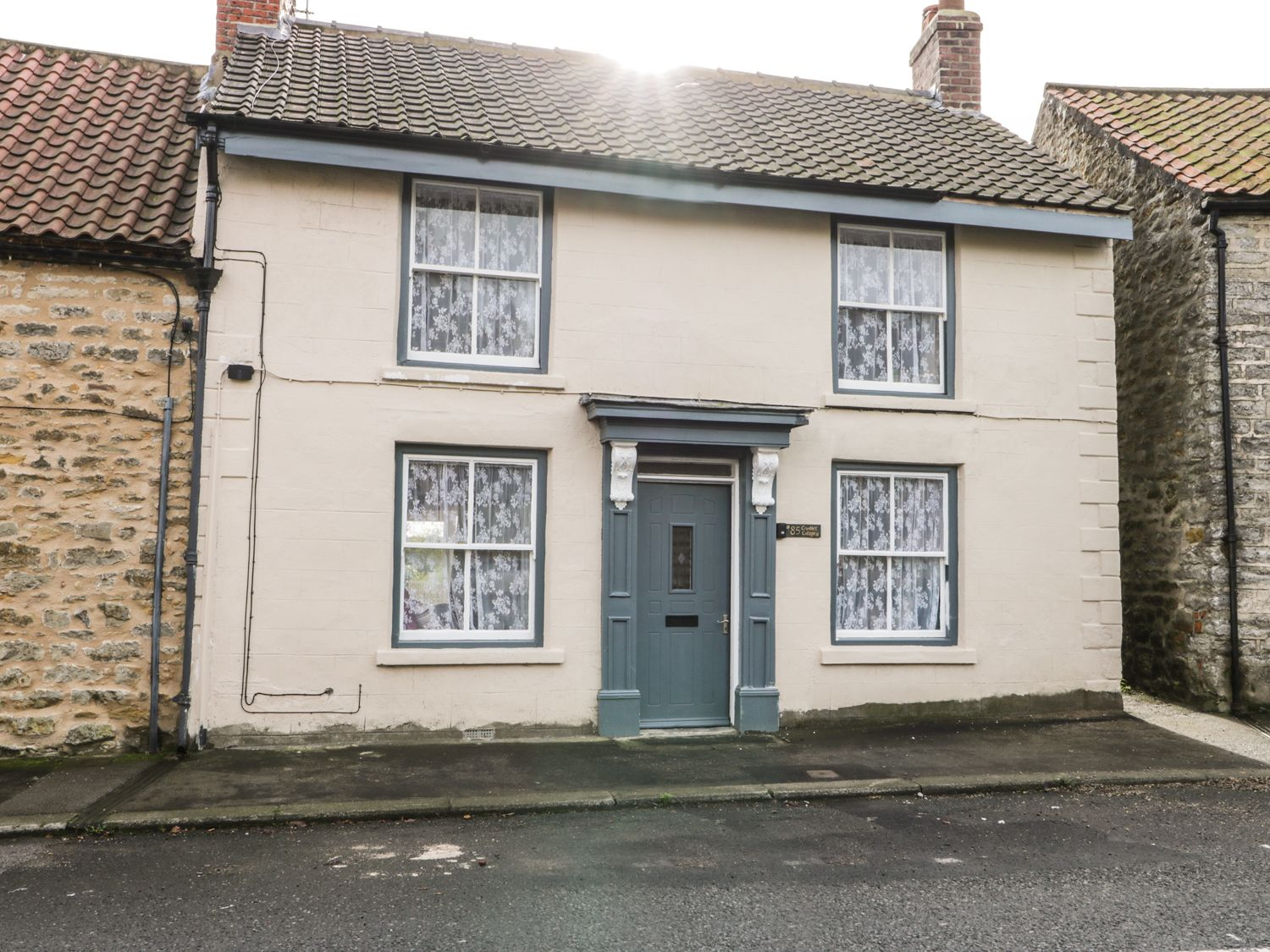Crumbles Cottage ( Ref 963136 ) Holiday cottage in Kirkbymoorside sleeps 5 guests - Self catering in Ryedale area North Yorkshire