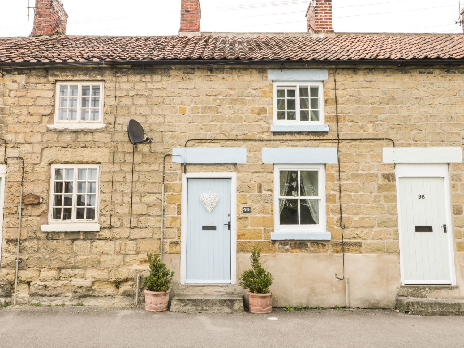 Photo of Cosy Cottage ( Ref 963828 ) Pickering holiday cottage - Self catering accommodation in Ryedale North Yorkshire