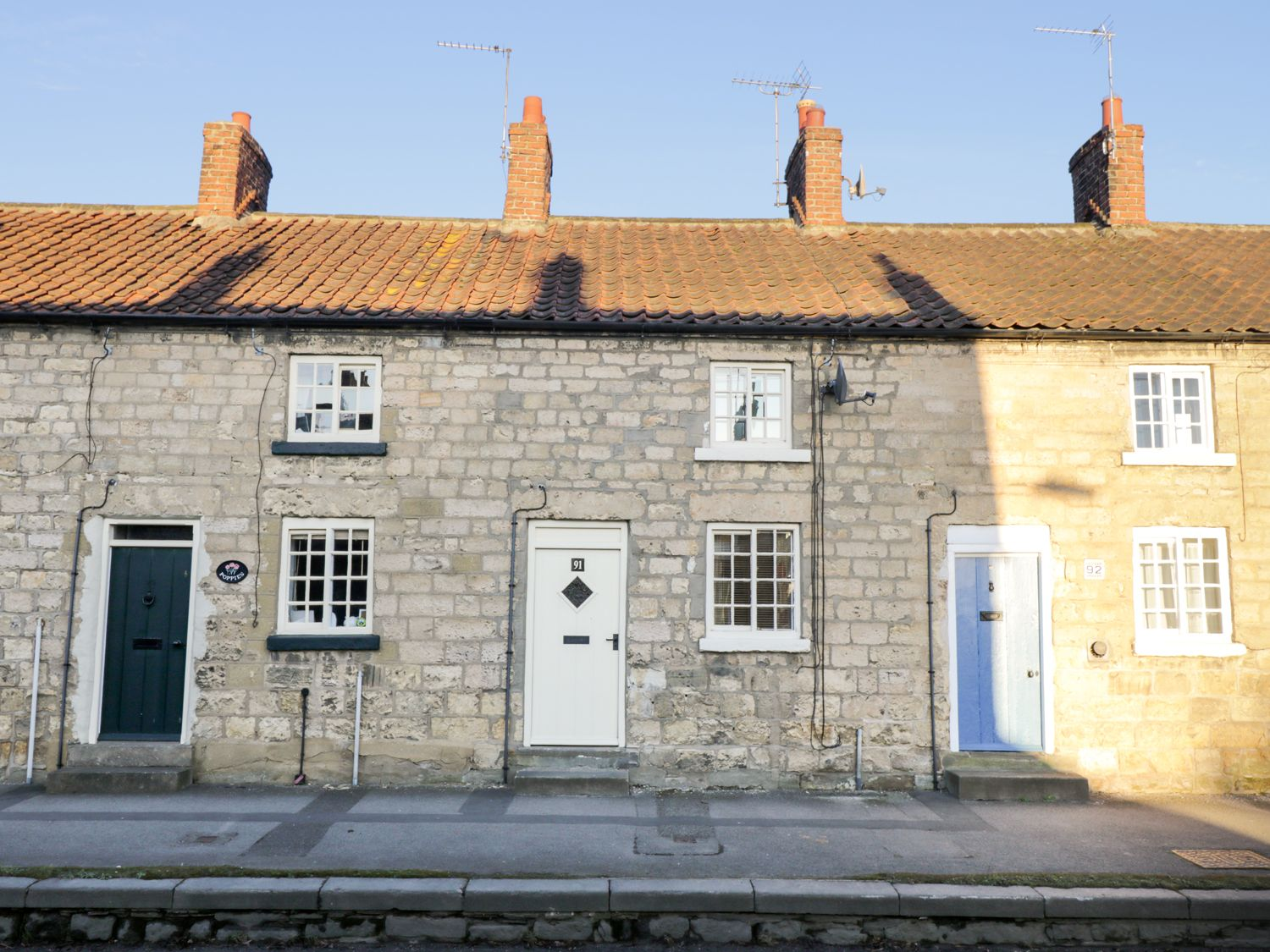 Appleleaf Cottage Pickering ( Ref 969686 ) Self catering accommodation sleeps 4