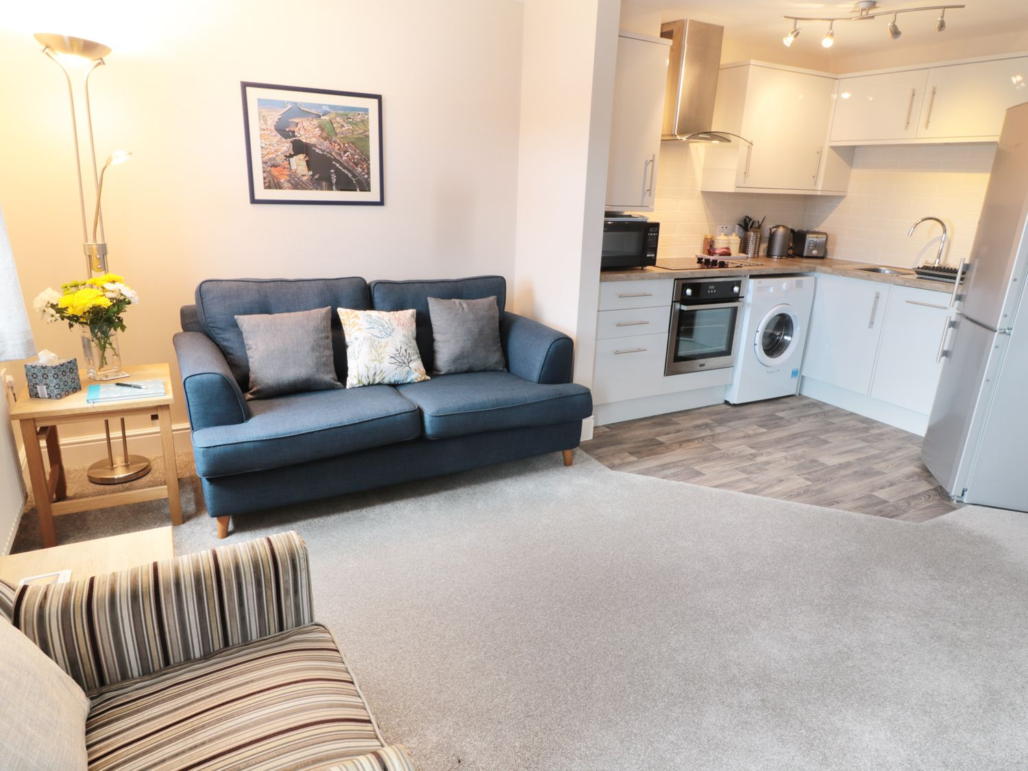 Stephenson Cottage ( Ref 979689 ) Self catering accommodation in Whitby North Yorkshire