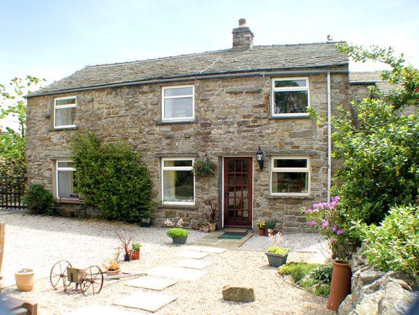 3 bedroom Cottage for rent in Hawes